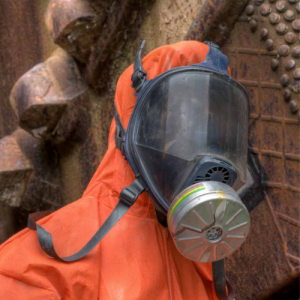Work Wear for Chemical Industry