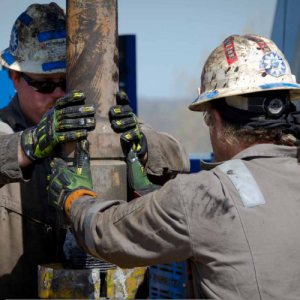 Work Wear for Drilling Industry